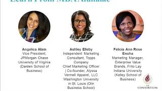 MBA Women of Color Panel thumbnail image