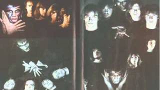 Marillion (Fish) Extreme rare version of 3 boats down from t