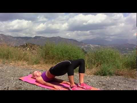 Ćwiczenia na mięśnie nóg wewnętrznej wideo