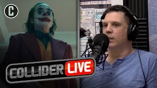 Joker Trailer Thoughts and Reactions