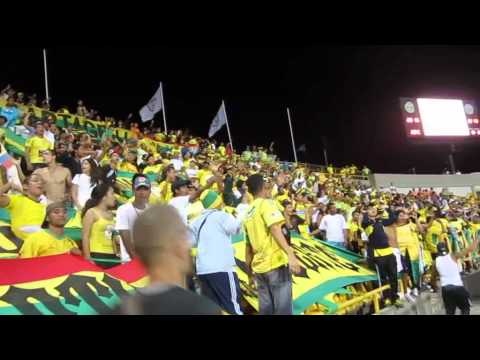 """""""Que todo el mundo sepa que los domingos"""" Barra: Rebelión Auriverde Norte • Club: Real Cartagena"""