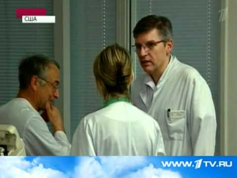 Новейший метод лечения цирроза печени