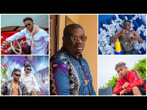 Download Don Jazzy MP3, 3GP, MP4 - VIDEO DOWNLOAD