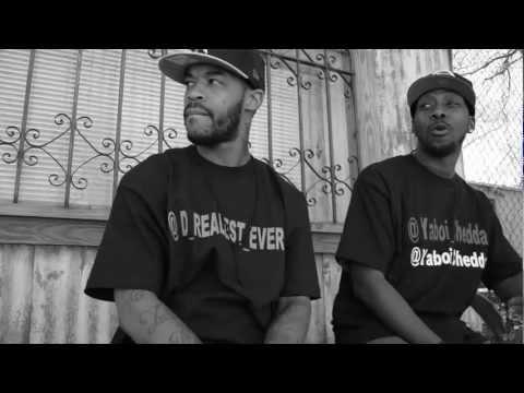 Speak My Mind [Video] - Chedda feat. Slick
