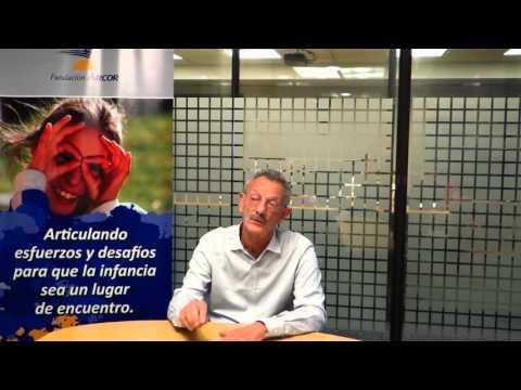 Diálogos con Alberto Minujin 8: Agenda prioritaria en primera infancia
