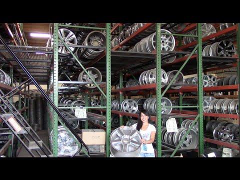 Factory Original Chevrolet Venture Rims & OEM Chevy Venture Wheels – OriginalWheel.com