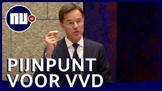 Verlaging maximumsnelheid pijnpunt voor 'vroempartij' VVD | NU.nl