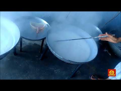 Stainless Steel Mawa Boiler