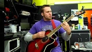 Eric Church - I'm Gettin Stoned