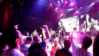Winds of Change - Scorpions at Jones Beach 06-22-2010 HD