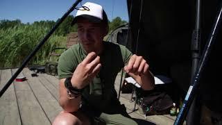 Рыболовный крючок на карпа