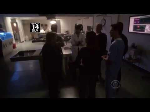 NCIS: Naval Criminal Investigative Service 10.23 (Preview)