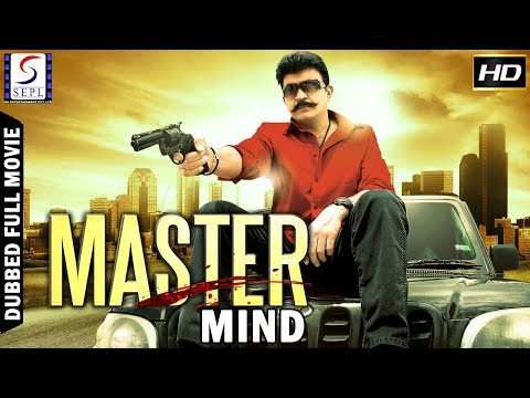 Master Mind  - South Indian Super Dubbed Action Film - Latest HD Movie 2018