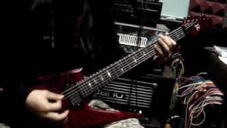 "ABRAXAS ""DAMNATION"" Studio Episode Part I"