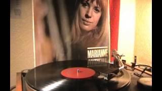 Marianne Faithfull - Down Town - 1965