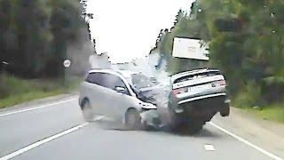 Фатальные аварии лета 2016 (с информацией по авариям)