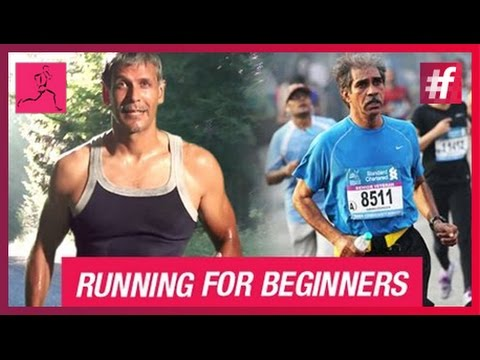 IRONMAN Milind Soman Running Tips For Beginners – Coaches and Runners