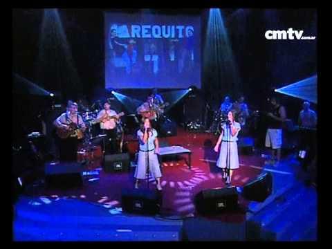 Soledad video Tren del cielo - CM Vivo febrero 2004