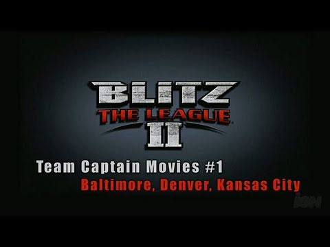 Blitz The League 2
