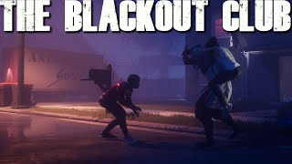 WHY WOULD YOU DO THAT? (The Blackout Club)