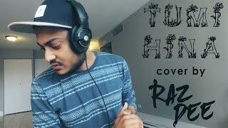 Raz Dee | Tumi Hina (Acoustic Cover) | Habib Wahid