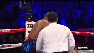 HBO Boxing After Dark  Jennings vs  Szpilka Highlights