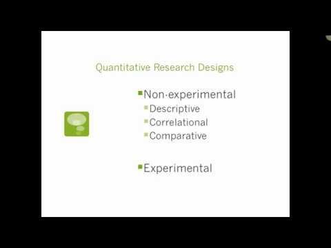 mp4 Design Quantitative Research, download Design Quantitative Research video klip Design Quantitative Research