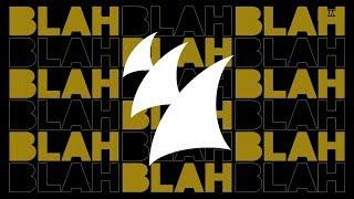 Armin Van Buuren   Blah Blah Blah EP [OUT NOW]