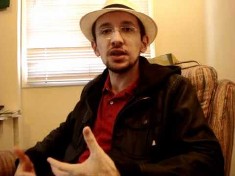 Entrevista com Roque Neto