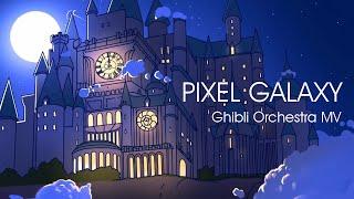 Pixel Galaxy Snail S House Download 320 Mp3