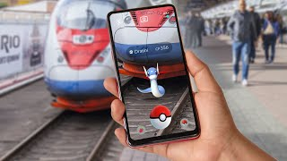 7 Times Pokémon Go Got Kids Into REAL Trouble!