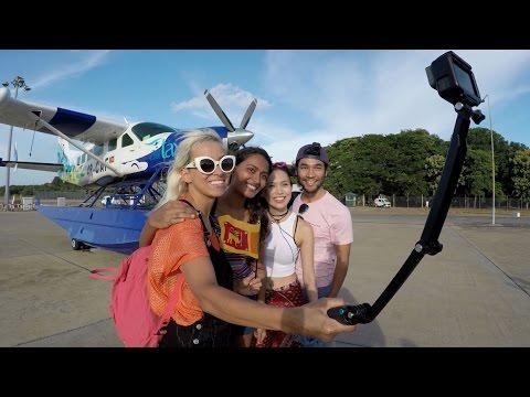 GoPro: HERO5 – Planes, Trains & Tuk-tuks