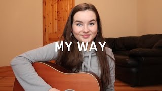 My Way - Ava Max (Cover)