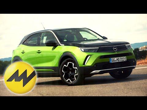 Weltpremiere: Opel Mokka 2020 Look, Technik, Antriebe & Preis I Motorvision