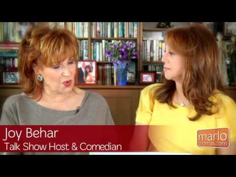 Why Joy Behar Waited 29 Years To Marry Her Fiancé