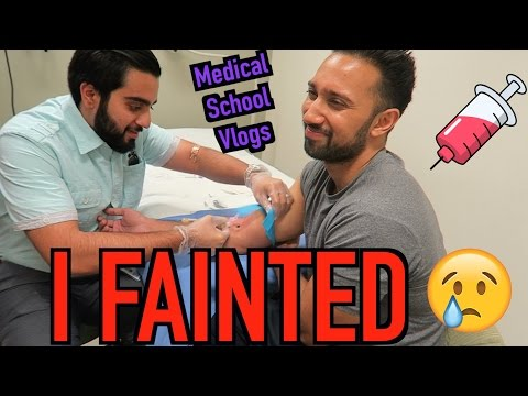 mp4 Med Student Pass Out, download Med Student Pass Out video klip Med Student Pass Out