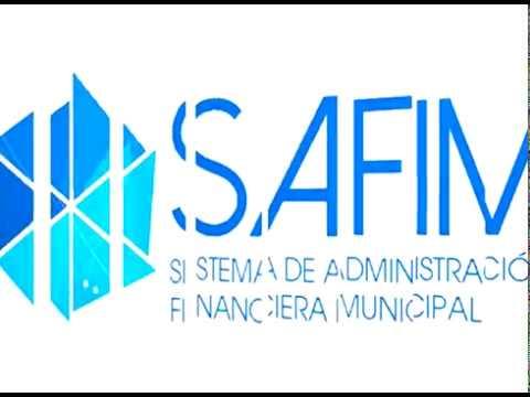 Ministerio de Hacienda presento plataforma digital de administración financiera municipal