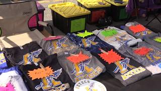 Assabet Valley Yard Sale Raises Money for Relay for Life