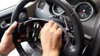 volant et airbag megane 2 mecanique mokhtar hd 123vid. Black Bedroom Furniture Sets. Home Design Ideas