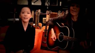 《What's Up ?》Jane Zhang 张靓颖 & Linda Perry