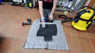 Innenraumreinigung Spezial -Waschsauger (Sprühextraktionsgerät) SE 4002 von Kärcher