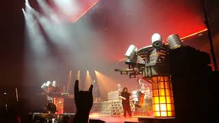 Slipknot   Live In Leipzig   All Out Life   2019