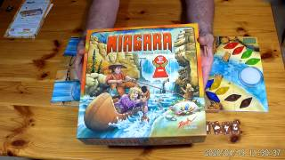 Niagara - Spiel des Jahres 2005