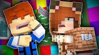 Minecraft Daycare - NO MORE TEA !? (Minecraft Roleplay)