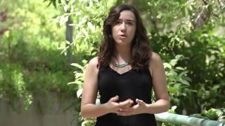 Medya ve İletişim Yüksek Lisans Öğrencisi Pınar Umul Ünsal