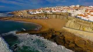 Welcome to Ericeira