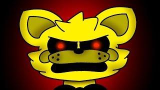 Golden Funtime Foxy Returns!: Minecraft FNAF Roleplay