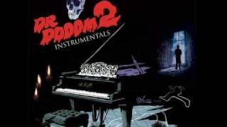 Dr. Dooom - The Countdown Instrumental