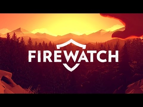 Firewatch Is a Wilderness Mystery from Two Walking Dead Directors