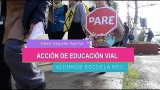 Promoción de Educación Vial
